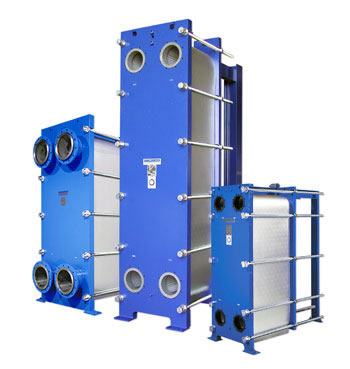 Mueller Heat Exchangers: Heat Transfer Products for